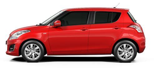 Maruti Suzuki Swift Car color 6