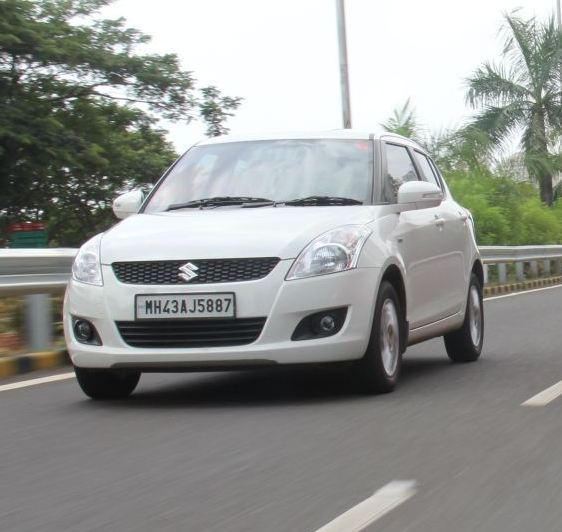 Maruti Suzuki Swift Car mileage