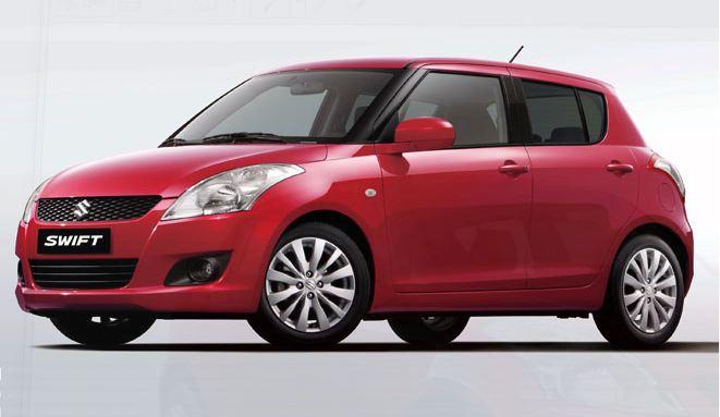 Maruti Suzuki Swift LDI Car