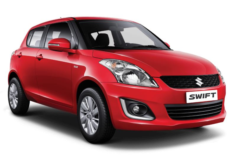 Maruti Suzuki Swift VXI Car