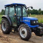 Sonalika SOLIS EU 60 International Tractor Price, Specs, Features