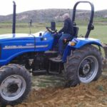 Sonalika SOLIS EU 50 International Tractor Price, Specs, Featurs