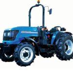 Sonalika SOLIS EU 60 N International Tractor 1
