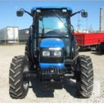 Sonalika SOLIS EU 75 International Tractor Price, Specs Information