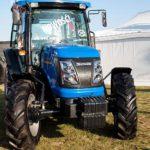 Sonalika SOLIS EU 90 CRDI International Tractor Price, Specifications