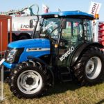 Sonalika SOLIS EU 90 N International Tractor Price, Specs, Mileage