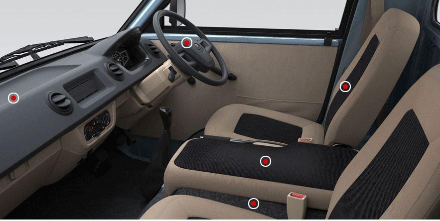 Ashok Leyland Dost 2.85 T comfort