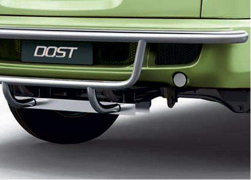 Ashok Leyland Dost 2.85 T price
