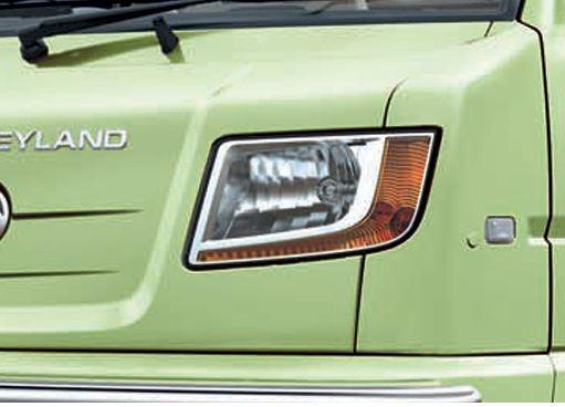 Ashok Leyland Dost 2.85 T style 2