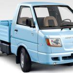 Ashok Leyland Dost safety