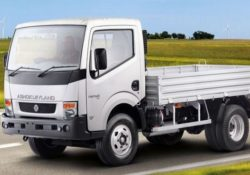 Ashok Leyland Partner review