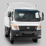 Bharat Benz Medium Duty Trucks Price List, Specifications, Images