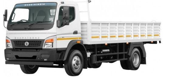 Bharat Benz MD 914R Truck