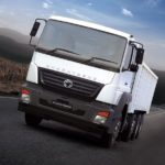 Bharat Benz Rigids Trucks Price List, Specifications, Images