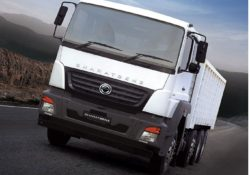 Bharat Benz Rigids 3123R Truck