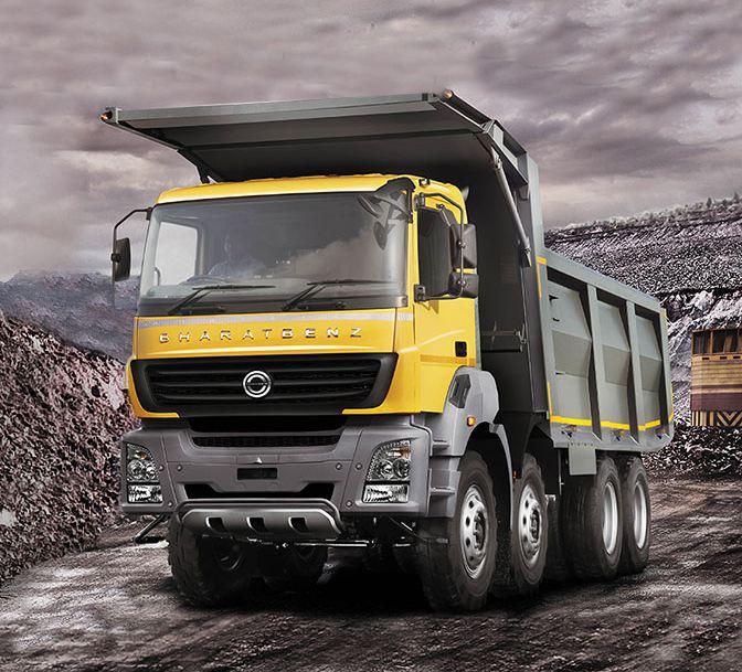 Tata 14 Wheeler Truck Price 2019