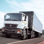 BharatBenz 4928T (4 x 2) Tractor