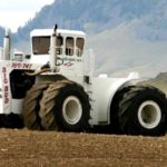 Big Bud Tractor 1