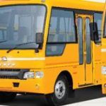 EICHER SCHOOL, COLLEGE, TOURIST BUSES Price In India, Specs, Images