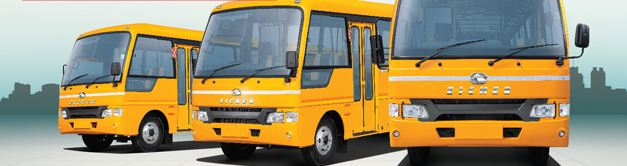 EICHER SCHOOL BUSES