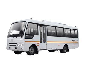 EICHER SKYLINE AC STAFF BUS 32 SEATER