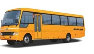 EICHER SKYLINE COLLAGE BUS 32 SEATER