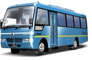EICHER SKYLINE LIMO 18 SEATER PUSH BACK TOURIST BUSES