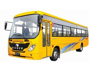 EICHER SKYLINE PRO 3009 SCHOOL BUS 73 SEATER
