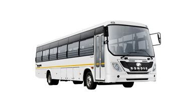 EICHER SKYLINE PRO STAFF BUS 44 SEATER