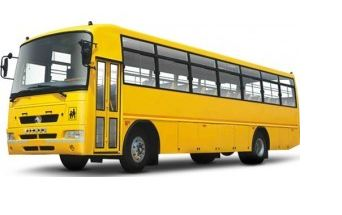 EICHER SKYLINE SCHOOL BUS 76 SEATER