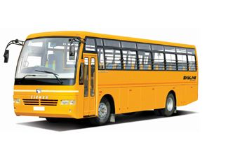 EICHER SKYLINE SCHOOL BUS 83 SEATER