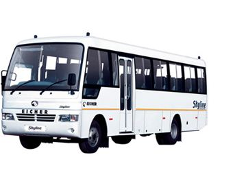 EICHER SKYLINE STAFF BUS 32 SEATER