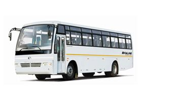 EICHER SKYLINE STAFF BUS 55 SEATER