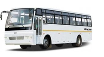 EICHER SKYLINE STAFF BUS 60 SEATER