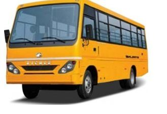 EICHER STARLINE SCHOOL BUS 40 AND 47 SEATER