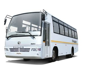 EICHER STARLINE STAFF BUS 50 SEATER