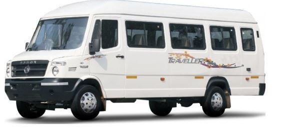 Force Traveller Smart CITIBUS 1