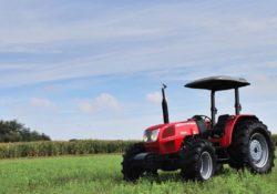 McCormick A80 Max Tractors