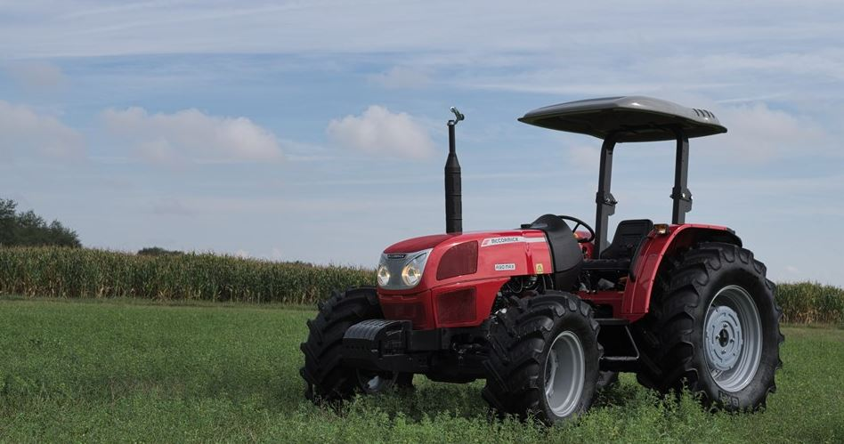 McCormick A90 Max Tractors
