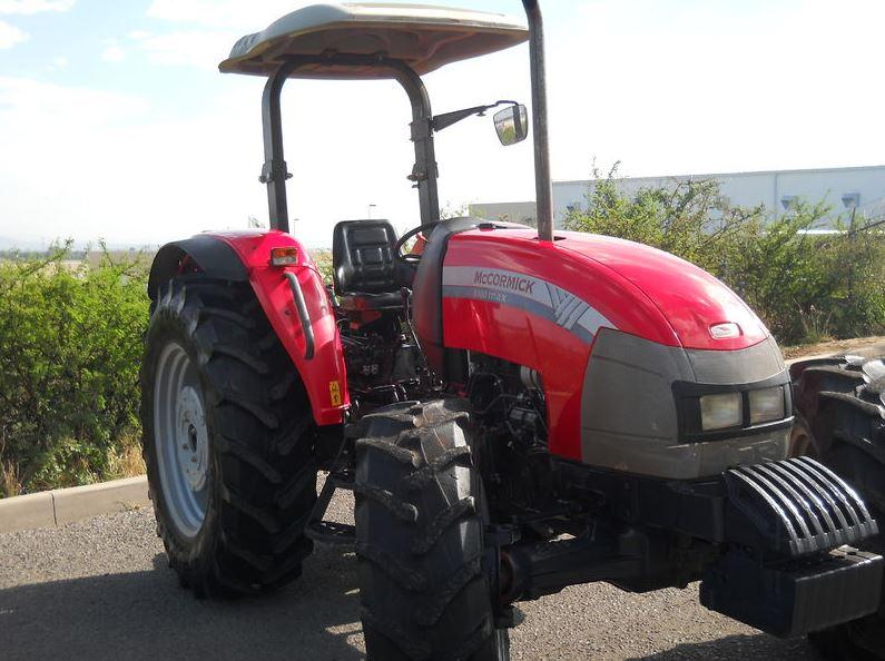 McCormick B100 Max Tractor