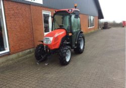 McCormick X2.20 Tractor price