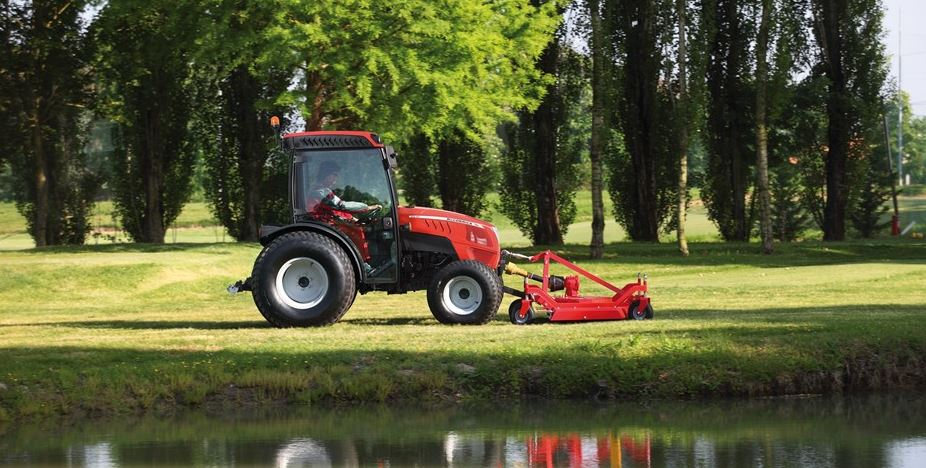 McCormick X2.30 Tractor price