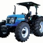 Sonalika SOLIS 110 Tractor Price, Specs, Features, Images