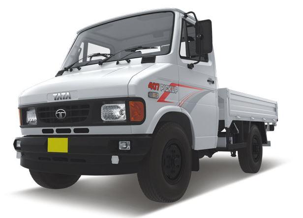 TATA 407 Pickup EX