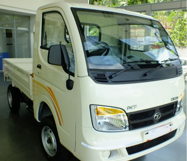 Tata Ace Dicor Price List Specs Mileage Review Images