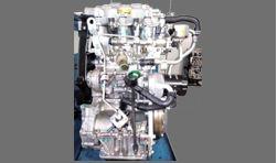 TATA ACE DICOR engine