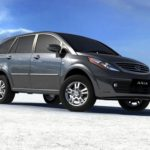 TATA Aria Car Price In India, Mileage, Specifications, Features, Images