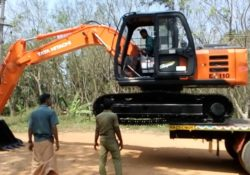 TATA Hitachi EX 110 Super Series price