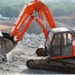 See Specifications, Price: TATA Hitachi EX 200 LC Super Series Machinery