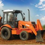 TATA Hitachi TH 76 Backhoe Loader Features Price List Specs